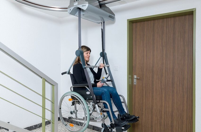 How Much Weight Can a Wheelchair Lift Hold?