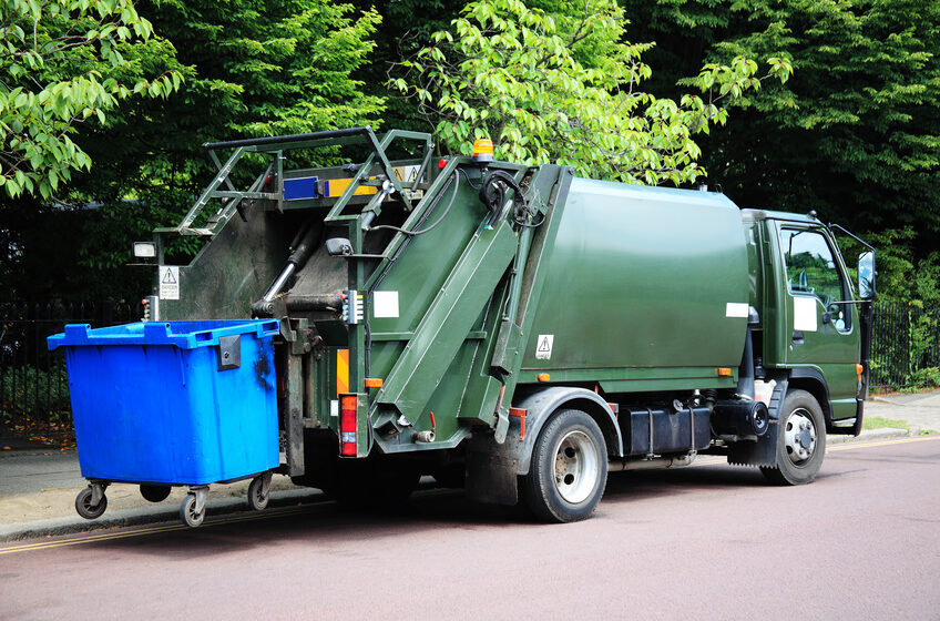 How to Tackle Rubbish Removal in Bolton
