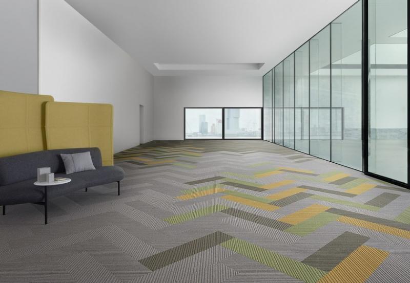 Where to Buy Interface Carpet Tiles