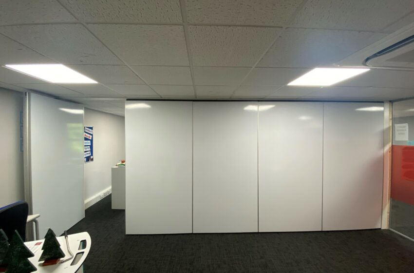 Where to Install Movable Walls