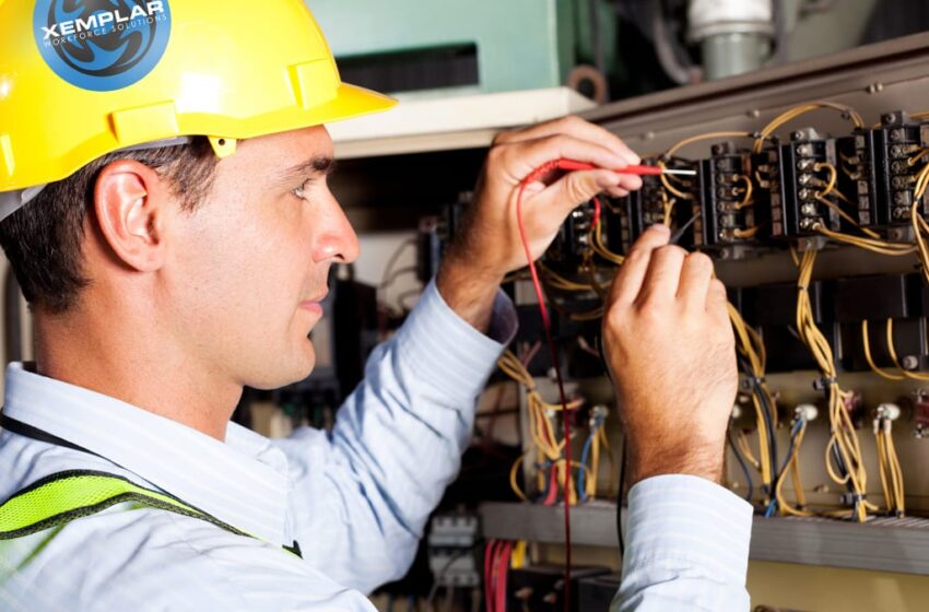Find the Best Electricians in Liverpool