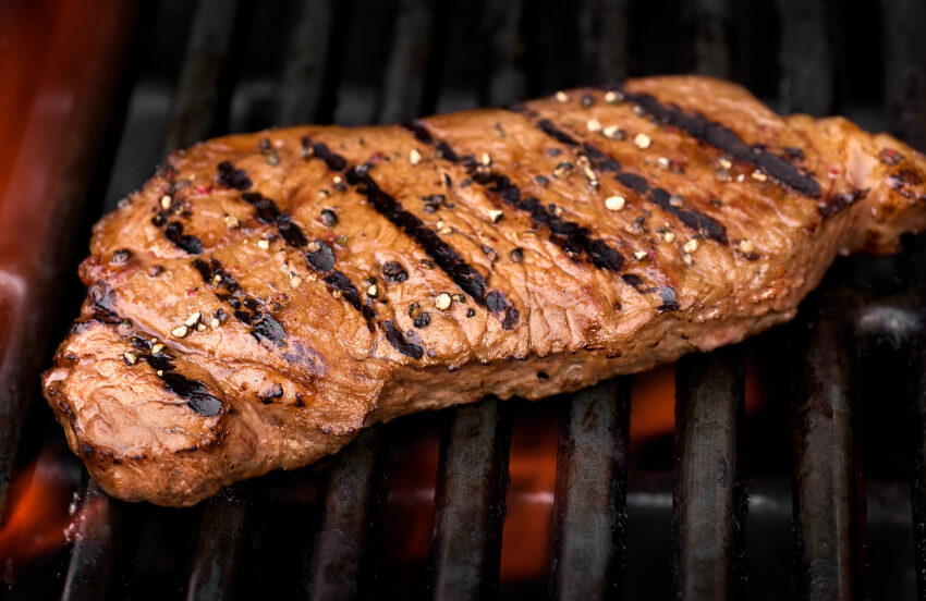 Benefits of Eating beef – Know How It Helps to Stay Healthy
