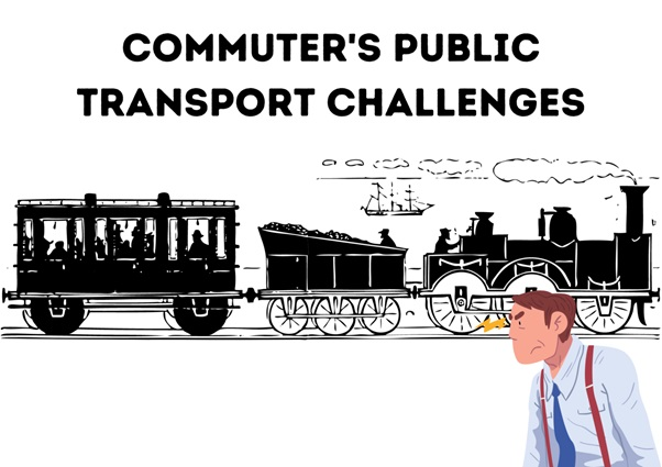 The Commuters' Challenges and How Maxicab in Singapore Can Help