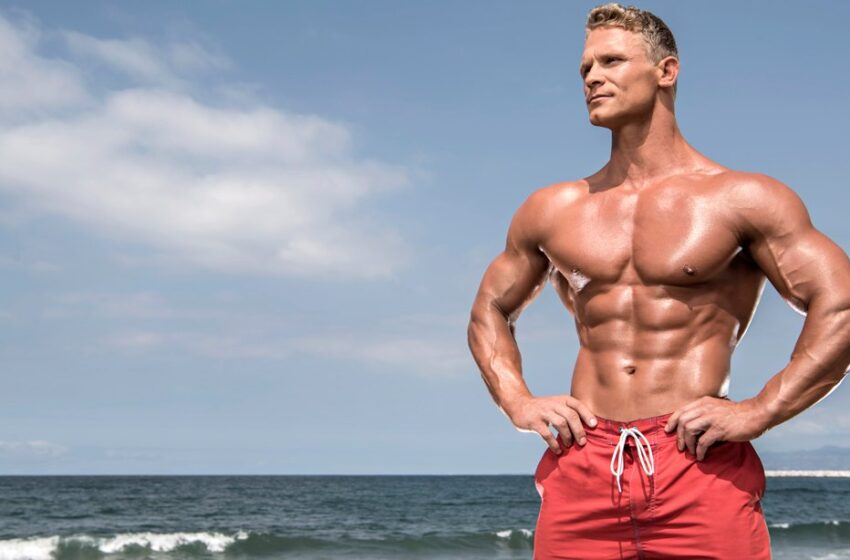 5 Tips to Get Your Body Beach Ready
