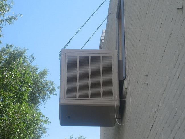 Do You Need To Install Evaporative Cooler In Your Home Or Office