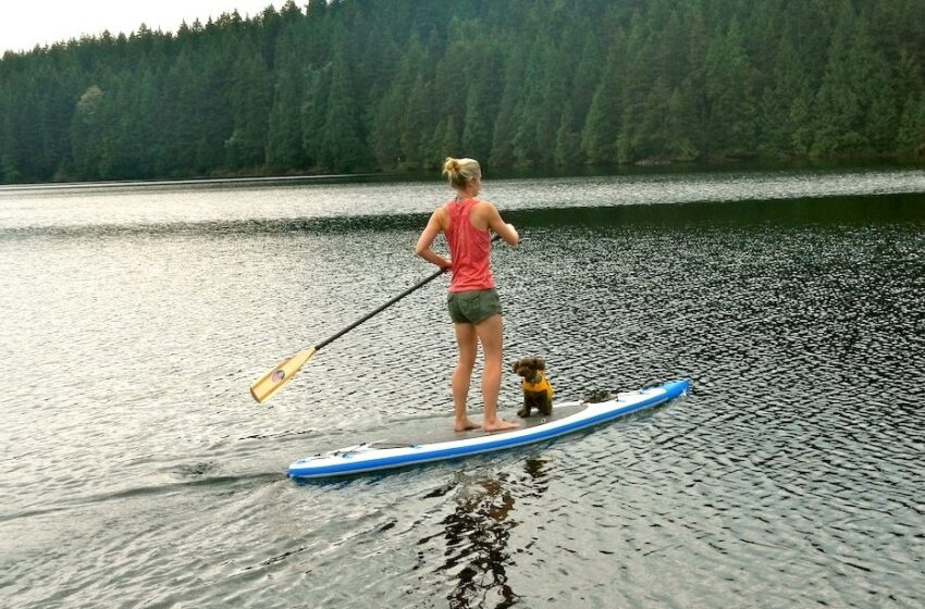 Tips for Making an Inflatable Board Last Longer