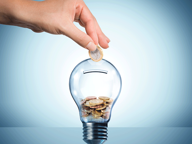 How To Save Energy And Cut Down On Your Bills