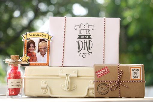 Father's Day Special Gifts And Gift Hampers