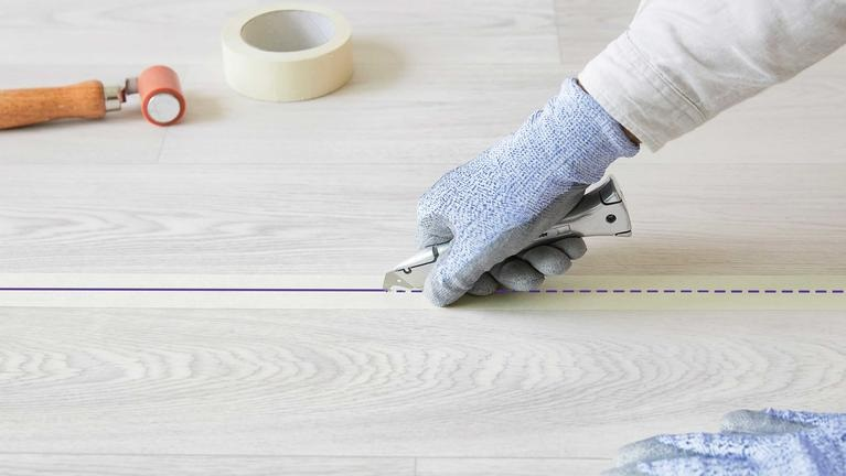 Where and how can Luxury Vinyl Flooring Be Installed