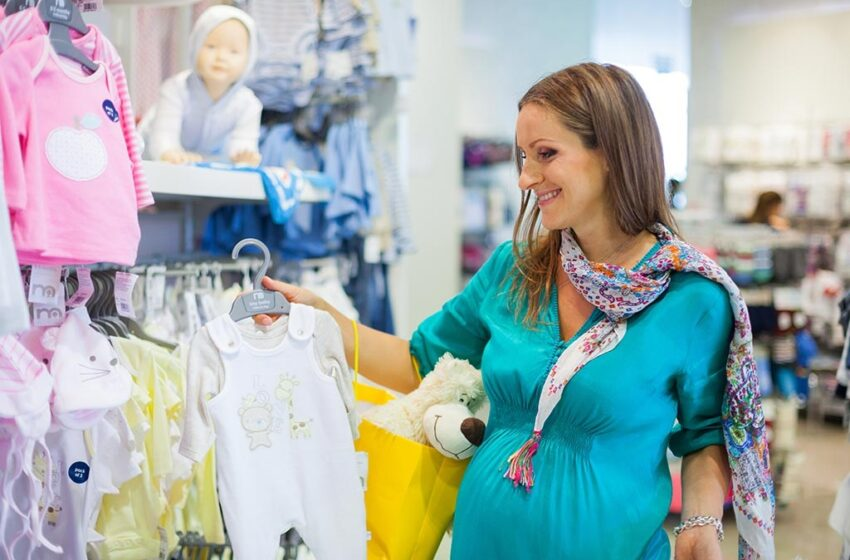 Tips for Choosing Baby Clothing and Accessories