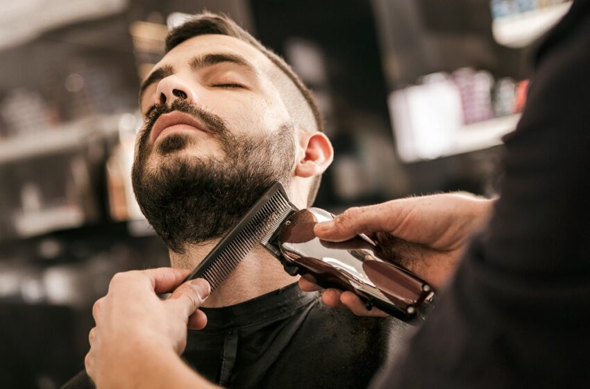 The Sudden Rise In The Popularity Of Barbershops – Explained