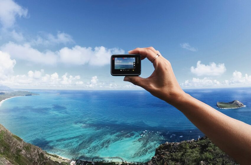 4 Best Action Cameras for Capturing the Special Moments