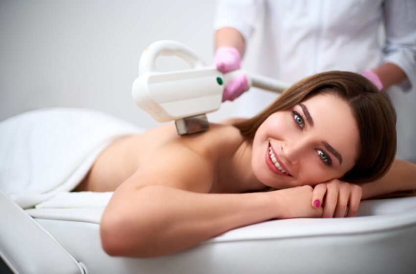 Now People Say Goodbye To Razor And Hello To Laser Hair Removal