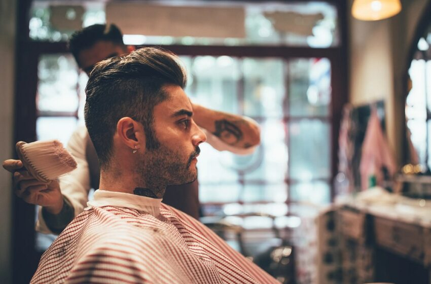 Redefining The Trends With A Barbershop