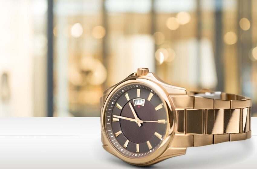 Things To Consider To Sell Watches