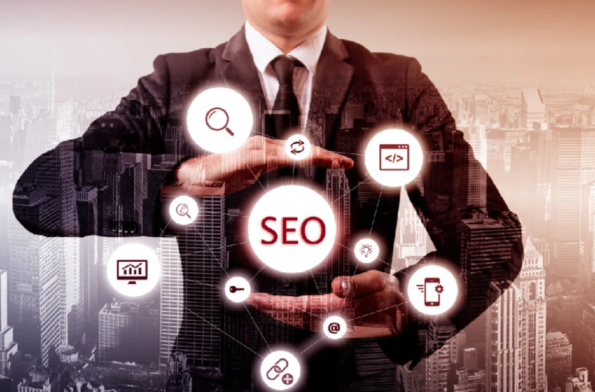 How to Create an SEO Strategy for Small Businesses?