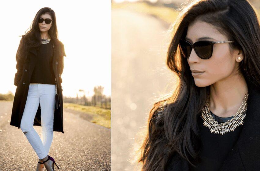 Five Ways to Look Stylish