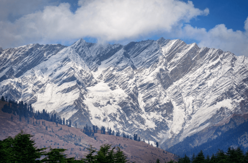 Best time to visit Manali if you are a Nature lover